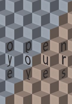 Open Your Eyes by mbrack6