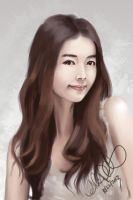 Korean Beauty by Eeddey