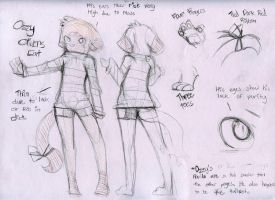 Ozzy Olivers Character Sheet by Poetic-Frequency