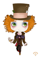Mad hatter. by Hosi112