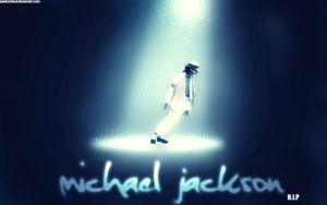 My tribute to Michael Jackson by punkzntdead