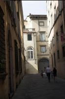 Lucca streets 10 by enframed