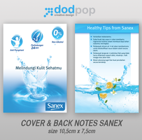 Notes Sanex by dodpop