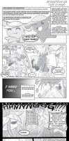 DWC Evolution 02 Page 01 by JinZhan