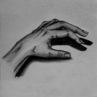 Hand by RyleeAmazing