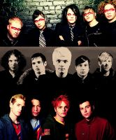 30 Day Band Challenge (1) - favourite band by collidewiththesirens