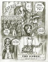 TG Round 1: Page1 by auriceli