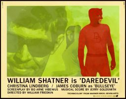 William Friedkin's Daredevil by Hartter