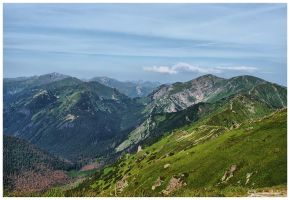 Tatra Mountains (2014)_XXII by carolinbie
