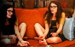 Shiri Appleby is painting her toenails giatrus-74 by Giatrus-74