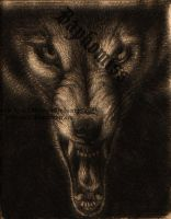 Snarl by Baphomiss