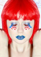 Happy Independence Day by MordsithCara