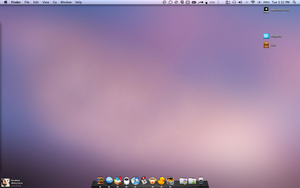 Mac Desktop 4-14-2009 by EricJD