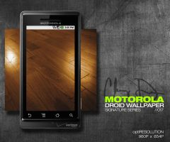 Droid Signature Series 017 by illmatic1
