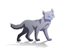 Bluestar by wanton-fox