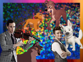New YT Background by SamanthaTravers