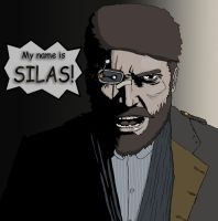 My name is Silas by Rygorg