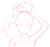 {ych auction} spring theme {closed} by frosteas