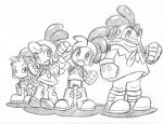 Billy Hatcher and the Giant Egg by rongs1234
