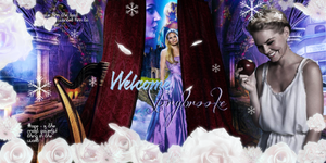 Welcome to Storybrooke OUAT by KseniaFuller
