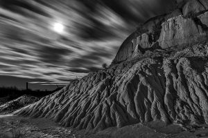 Erosion by MarshallLipp