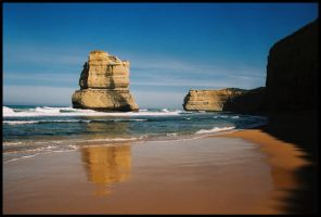 Limestone Coast 1 by wildplaces