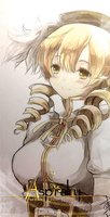 Tomoe Mami by Nobu-Hazel