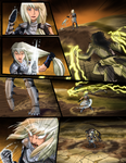 Light within Shadow pg422 by girldirtbiker