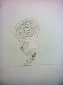 rose by Evanescence1995