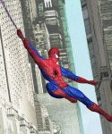 Spiderman 02 by GaryRoswell007