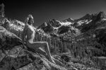 Mountain Woman by ImpressionofLight