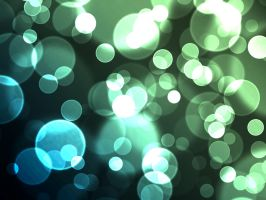 Fringe Bokeh Stock by contractcat