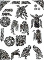 Brushes-Tattoos-Celtic-Tribal1 by wingsdesired-psp