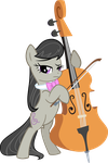 Octavia by MoongazePonies