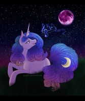 Night Song by Pocki07