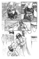 PG3 penciled JUDE by 5exer