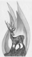 The Elk [ Horror Mystery Paranormal ] by Dmitrovsky