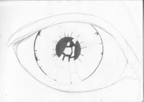 Life Through The Eyes.... WIP1 by negative-creeq