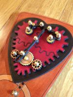 Clockwork Heart Detail by semperphi60