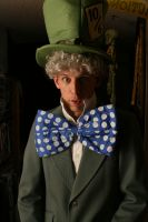 Mad Hatter2 by JennaStock