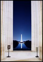 Abe's View by wisekracker