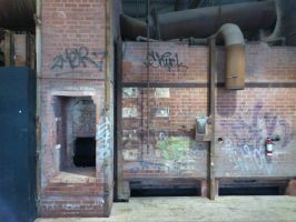 Old Brickwork's3 by TheWarRises