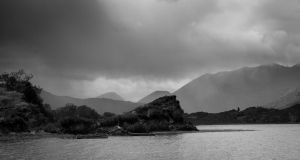 Ring of Kerry by NesSelene