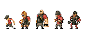 Team Fortress 2 Spr. Preview by zerobyte