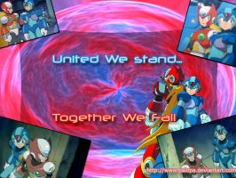 United we stand -Paiopa by Megaman-X-Community