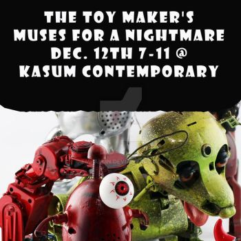 Kasum Toy Show Image 001 by empallin
