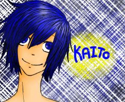 KAITO-Vocaloid by catshops