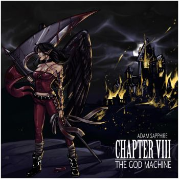 Chapter VIII: The God Machine by MandiFlick