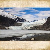 Mendenhall Glacier 2 by Just-A-Little-Knotty