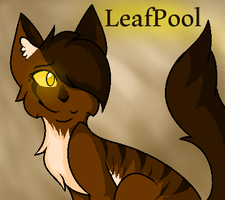 LeafPool by Queen-Shira